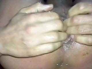 Big Cone Shape Butt Plug Dildo