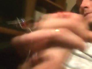 Nicholas McMahon&rsquo_s Big Throbbin Hammer
