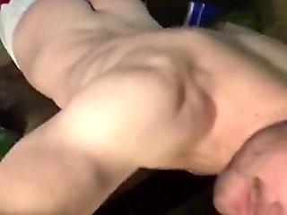 Having a lil hit of meth and showing my body/ass off