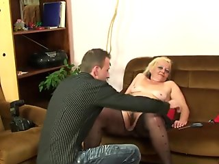 She finds dirty photos with mom and boyfriend