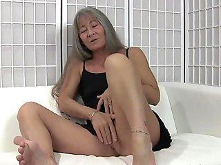 Milf Masturbation 23 TRAILER