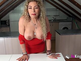 '_I met this guy on Parejas.NET, and I fucked him at my place!!
