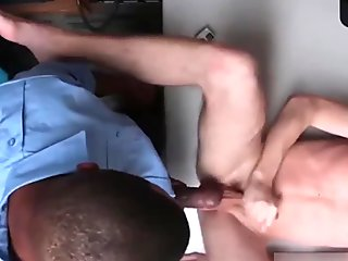 Mature black men fuck white boy gay first time 18 yr old Cau