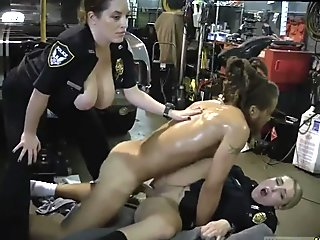 Big mature milf masturbation first time Chop Shop Owner Gets Shut Down