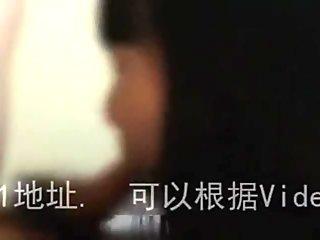 -Chinese homemade video