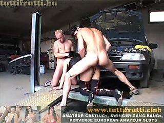 mature euro amateur cunt Arina