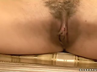 Realy Nice Lovely Step-Mother Wants It Hard